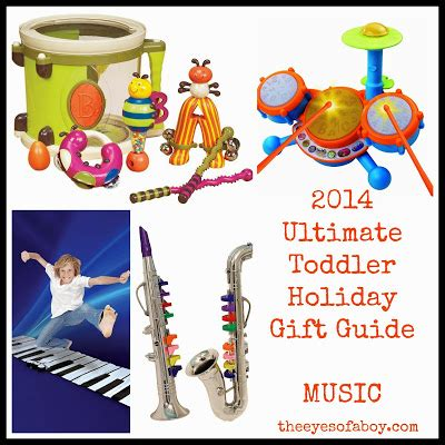 the 2014 ultimate toddler holiday gift guide christmas