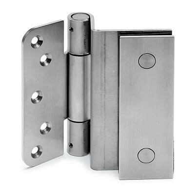 Stainless Steel Glass Door Hinges Glass Door Hinge Stainless Steel Rectangular S3i