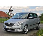 2013 Skoda Fabia Ii – Pictures Information And Specs