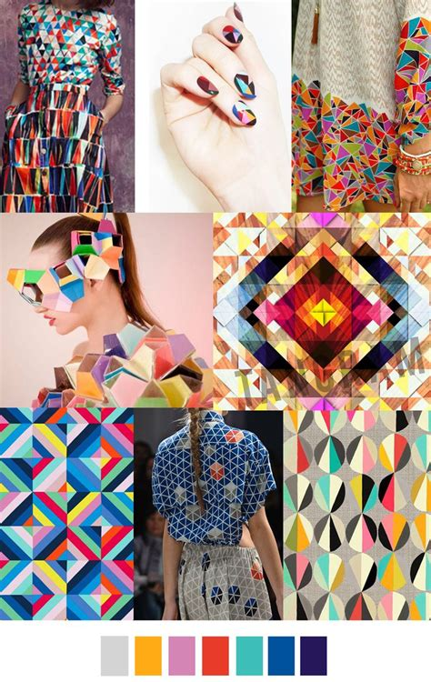 pattern curator 2016 trends ss16 quot timeless tangram quot pattern curator trends