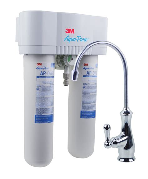 aqua pure water filters reviews of their top 3 filter