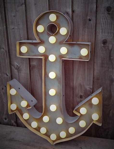 decoration de bateau ancre de bateau en d 233 co
