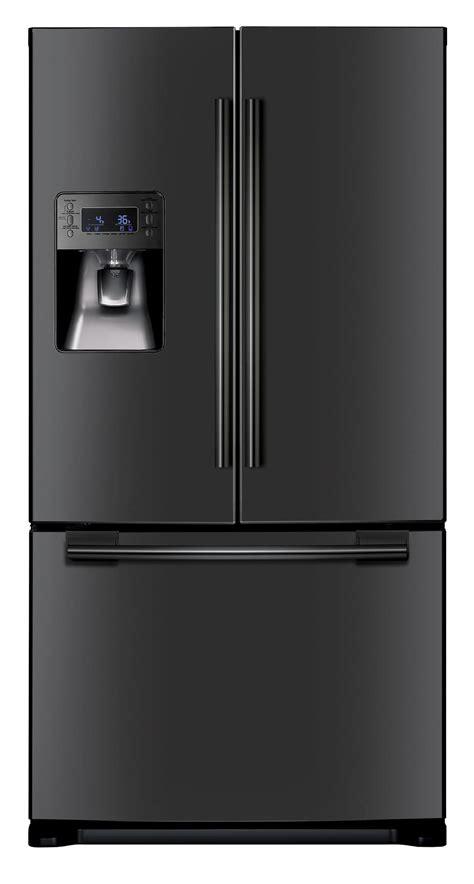 door refrigerator sears outlet samsung rf268acbp 26 cu ft door refrigerator