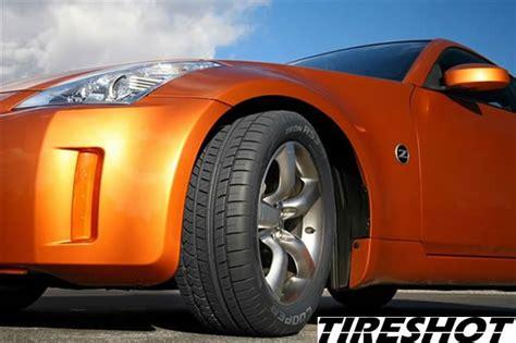 cooper zeon rs    ultra high performance tireshot