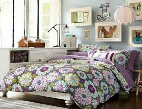 Country Bedroom Comforter Sets La Chambre Ado Fille 75 Id 233 Es De D 233 Coration Archzine Fr