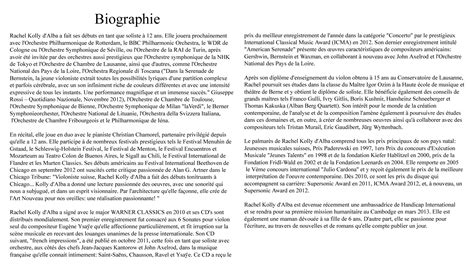 Biographie Muster Kostenlos by Vorlage Biografie Lebenslauf Beispiel