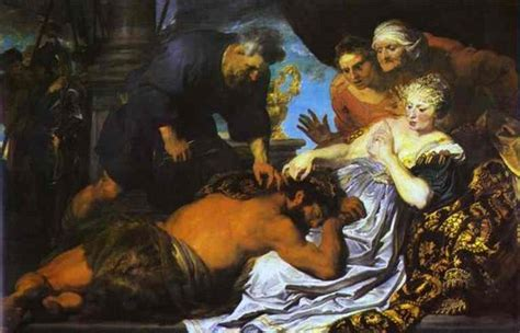 Samson And 2009 Essay by Samson And Dyck