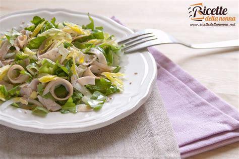 ricetta con sedano insalata tacchino e sedano ricette della nonna