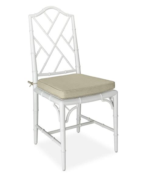 Dining Chairs For Less William Sonoma Home Chippendale Dining Side Chair Single 695 00