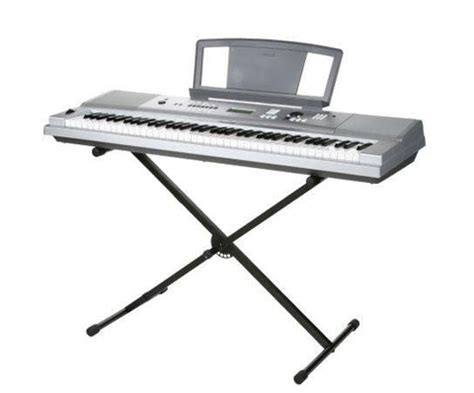 Keyboard Yamaha Dgx 230 yamaha dgx 230 76 key personal keyboard w ac adapter stand and headphone newegg
