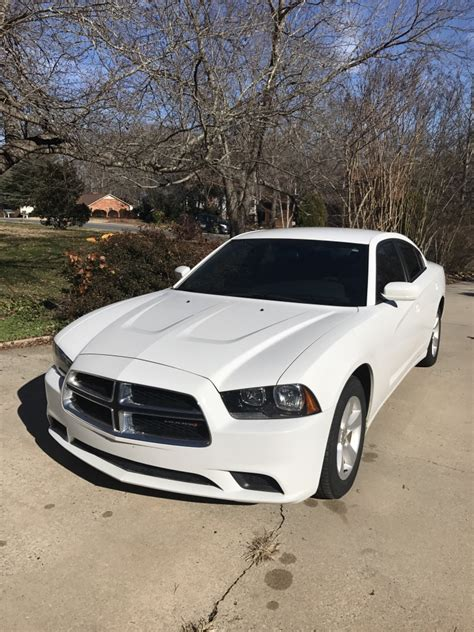 dodge charger 2014 white letgo 2014 white dodge charger in talleys crossing nc