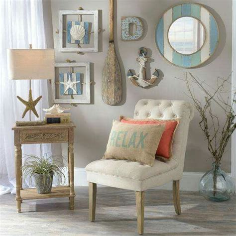 beach inspired living room decorating ideas 25 best beach wall decor ideas on pinterest