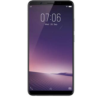 vivo v7 plus matte black price in india buy vivo v7