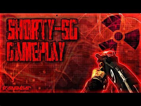 Sg Bulet bullet shorty sg my gameplay