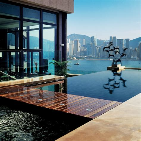 stunning house with pool and view 5 spectacular infinity pools cool notion quest