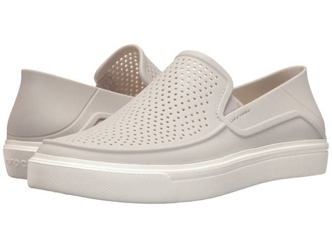 Crocs Citilane crocs citilane roka slip on at zappos