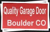 Garage Door Repair Boulder Co Garage Door Repair Boulder Co Garage Doors Repair In