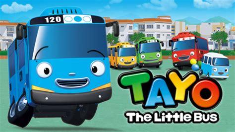 film kartun tayo little bus film animasi tv korea ternyata juga mendunia lho inilah 5