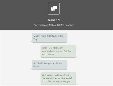 Bewerbung Praktikum Deloitte Praktika F 252 R Die Talent Rekrutierung Prospective