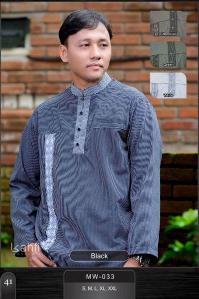 Fashion Muslim Pria Ntn Koko Collection Rp 190 000 7 rumah gamis al kahfi