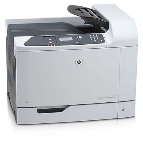 Printer Canon Laserjet A3 hp colour laserjet cp6015n a3 printer q3931a