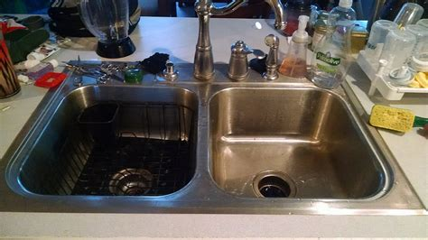 how to increase water pressure in kitchen sink kitchen faucet has low water pressure but can t identify