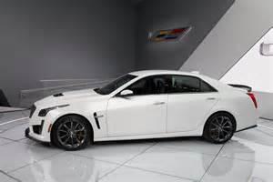 2014 Cadillac Cts White Cadillac Cts V Coupe 2014 Image 238