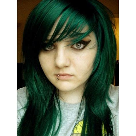 emerald hair color emerald green hair search hair and makeup