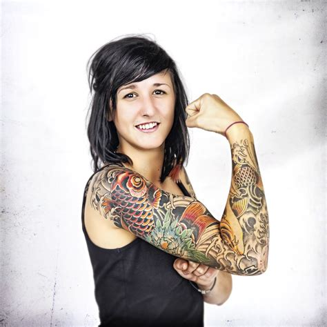 female tattoos 40 best tattoos for