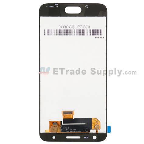Lcd J5 Prime samsung galaxy j5 prime sm g570 lcd screen and digitizer assembly white with logo grade s