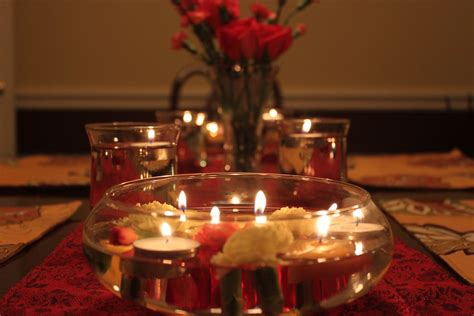 candle night dining karyotip find tips