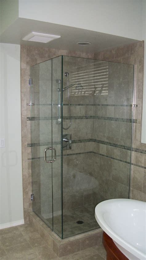 bath shower surrounds glass shower surrounds notes from the field