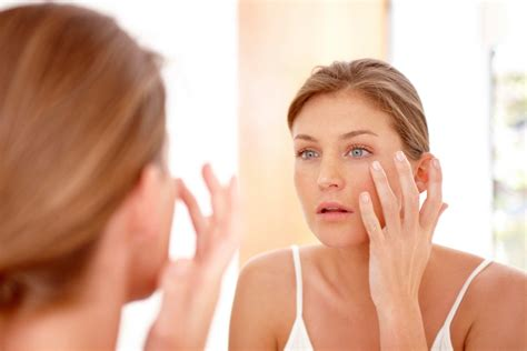 Your Look Younger In Two Weeks by How To Look Younger 9 Tricks Dermatologists Won T