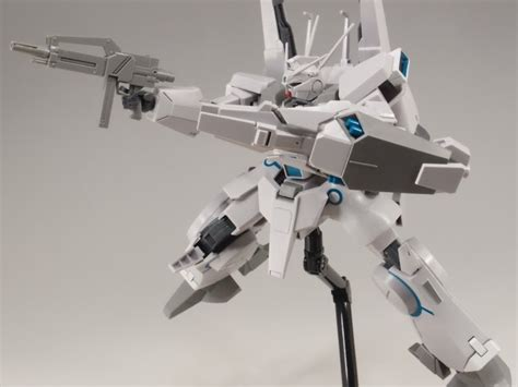 Hguc Silver Bullet hguc 1 144 silver bullet review gundam kits collection news and reviews