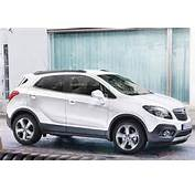 Of Modification Video To Opel Mokka X 2016 On Details Carscom
