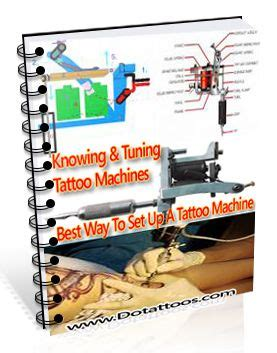how to tune a tattoo machine 17 best ideas about machine on