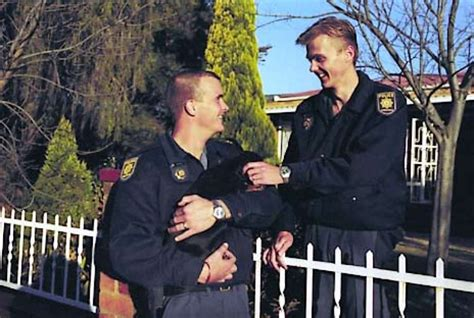 when is a no longer considered a puppy cops carve out a new beat in south africa homosexuality is no longer considered