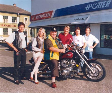 Honda Motorrad Graz by 60 Jahre H 252 Tter Event