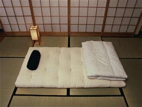 How To Make A Japanese Futon by Lost In Translation Japanese Futon