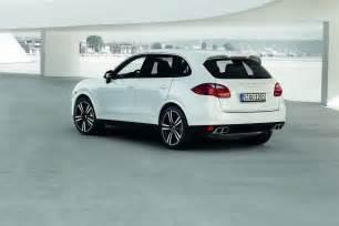 How Much Is Porsche Cayenne 2015 Porsche Cayenne In Hybrid Coming Soon Inside Evs