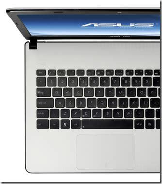 Laptop Asus 4 Juta asus slimbook x401u spesifikasi harga
