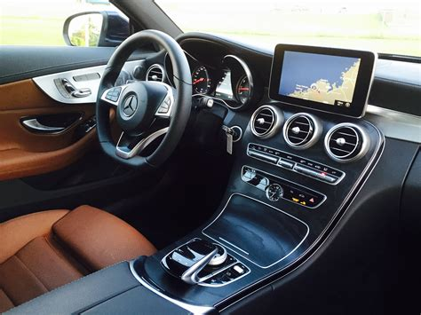 2017 mercedes c300 4matic coupe better and less