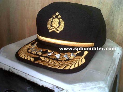 Topi Rimba Loreng Perbakin Au topi harian jendral polri spbu militer