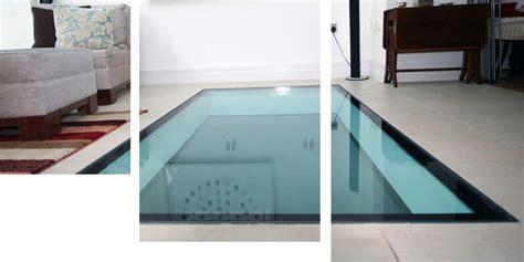 pavimento vetro calpestabile pavimenti in vetro a linea vetro