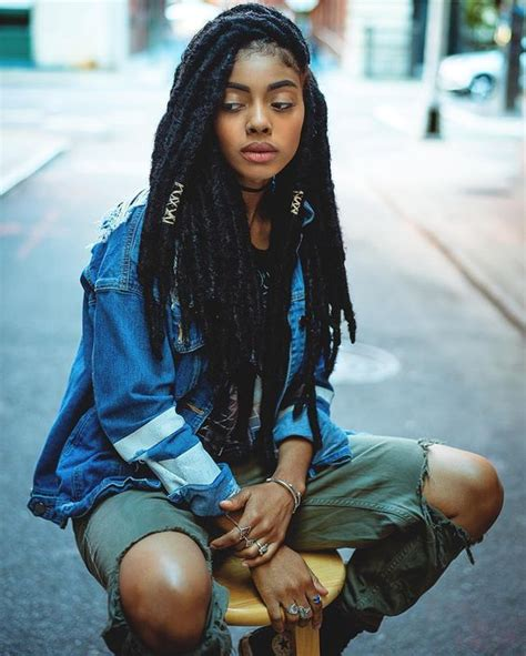 types of dreadlock extension in nigeria see this instagram photo by lei smokahontas faux locs