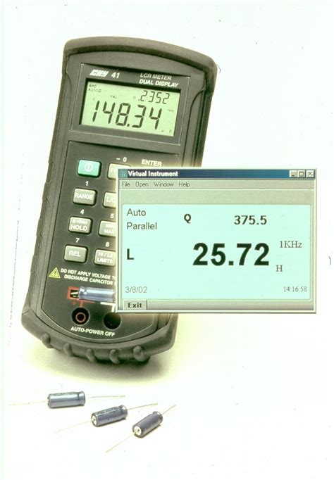 inductance measurement lcr meter page not found thomasnet news