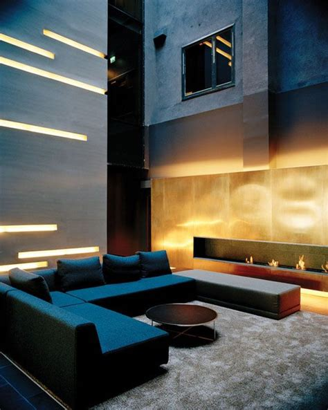 Amazing Living Room Lighting 1000 Images About Modern Led Lighting On
