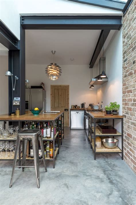 Best 25  Concrete floor ideas on Pinterest   Polished