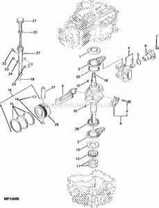 Galerry john deere lx176 motor