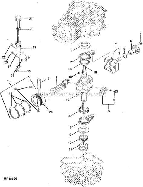 deere lx176 parts diagram deere 318 parts wiring diagram get free image about